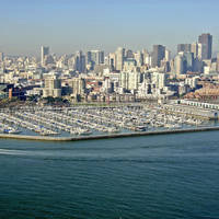 South Beach Harbor Marina