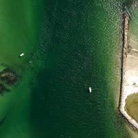 Scarborough River Inlet