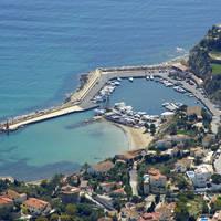 Puerto Blanco Marina