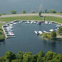 Barnhart Island Marina