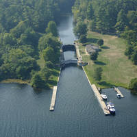 Rideau River Lock 36