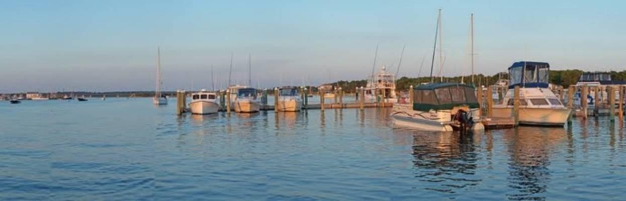 Westport Yacht Club in Westport, MA, United States - Marina