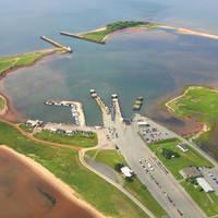 Wood Island Caribou Ferry