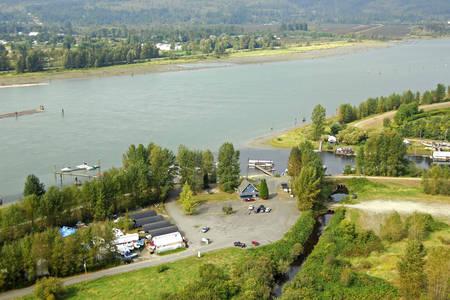 Pitt Meadows Marina