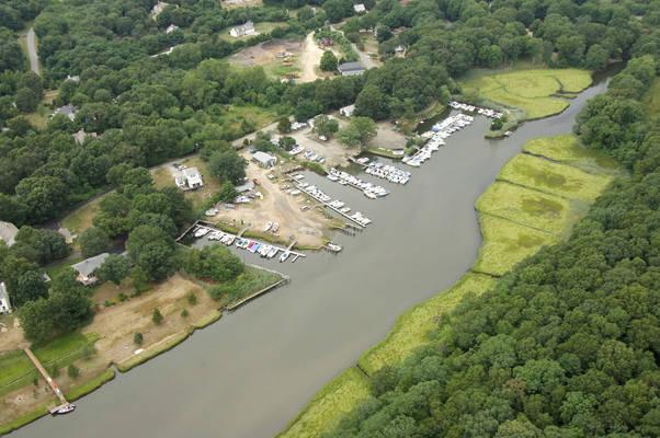 South Lyme Marina