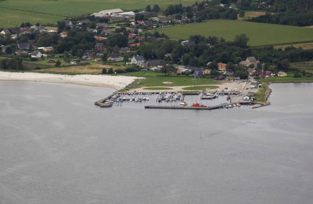 Udbyhøj Nord Fiskerihavn