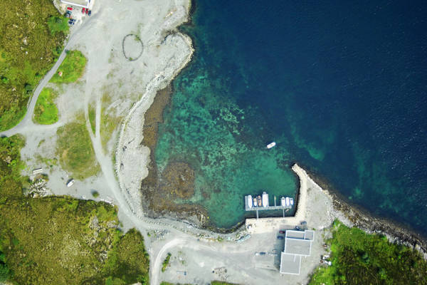 Sandstad Yacht Harbour
