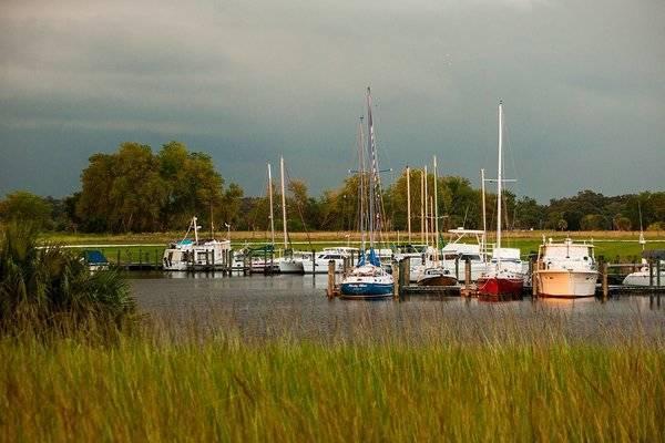 Port LaBelle Marina