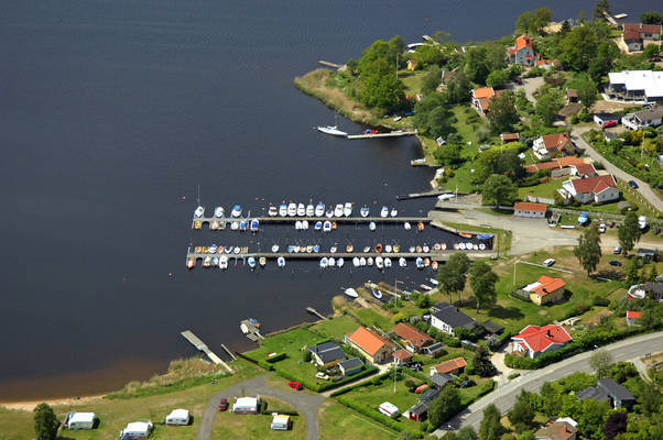 Ronneby Marina