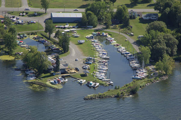 Oneida Lake Marina, Inc