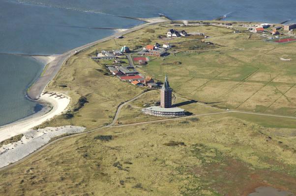 West Tower Wangerooge