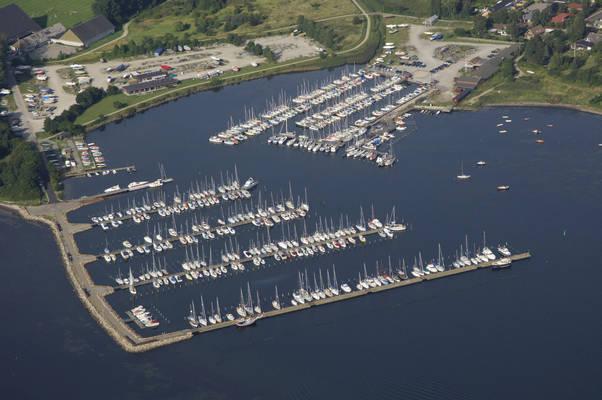 Marbæk Lystbådehavn