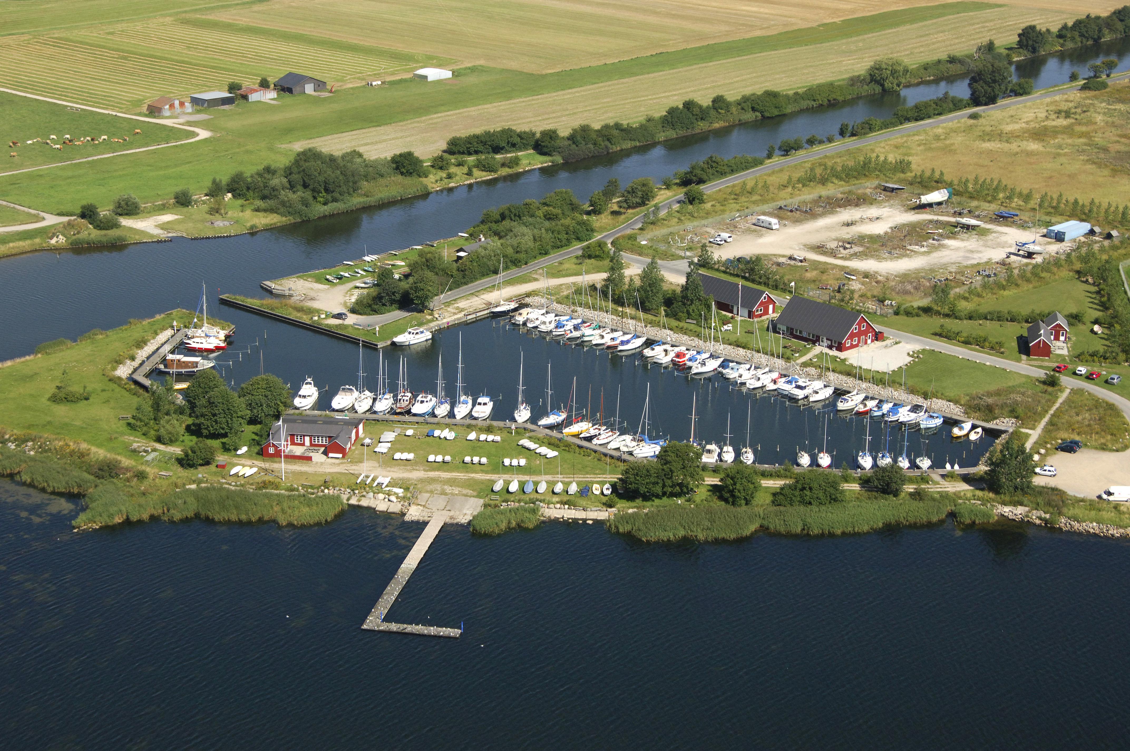 Nstved Kanalhavn in Nstved Denmark Marina Reviews Phone