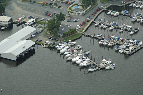 Beacon Marina