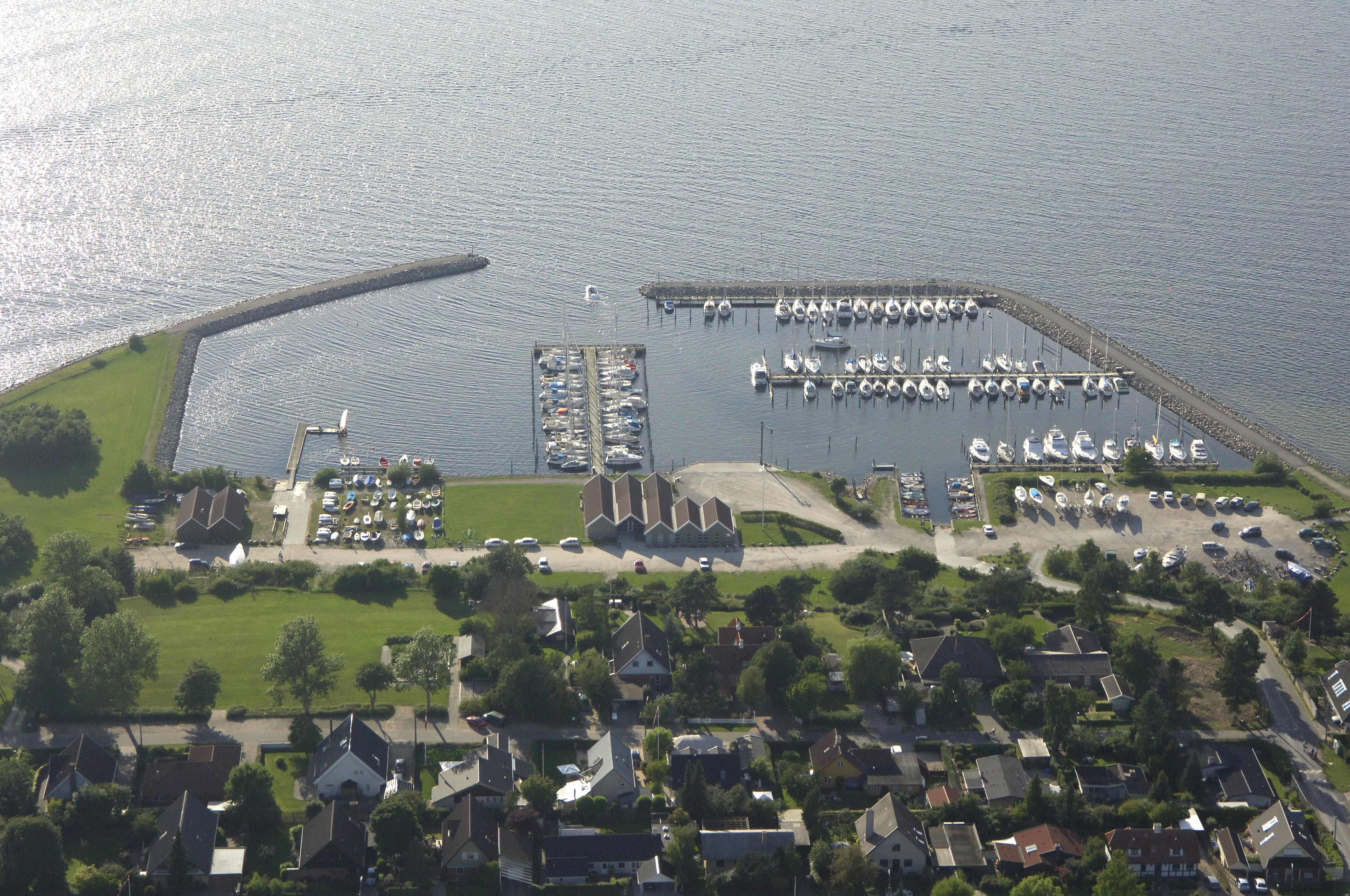Veddelev Havn in Veddelev, Denmark - Marina Reviews - Phone Number ...