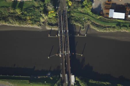 Itzehoe Railroad Bridge