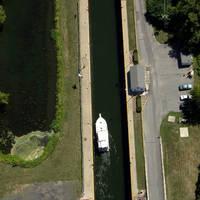Oswego Canal Lock 7