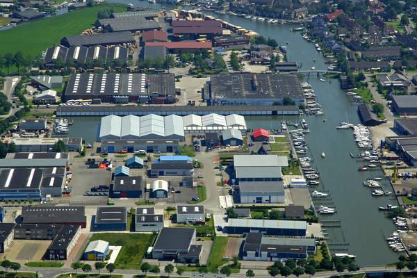 De Blieken Yacht Harbour