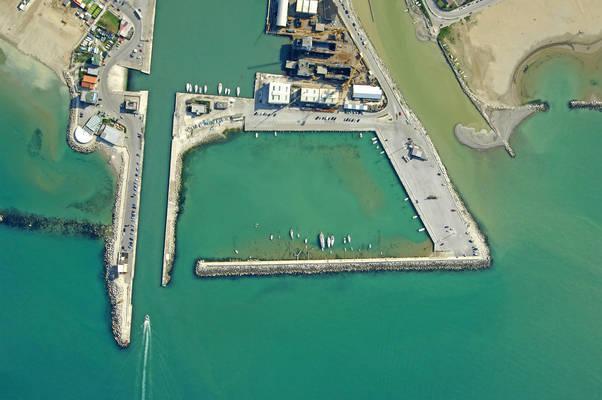 Pesaro Dock