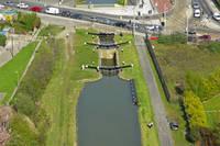 Grand Canal Lock 3