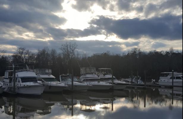 Appomattox Boat Harbor