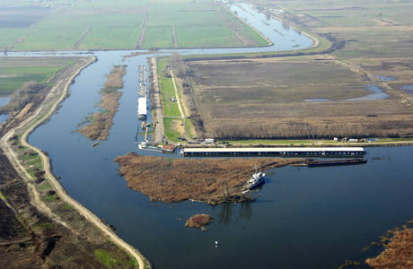 Holland Riverside Marina