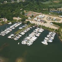 Brick Cove Marina
