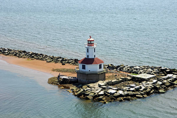 Indian Head Lighthouse