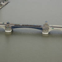 Main St. Draw Bridge