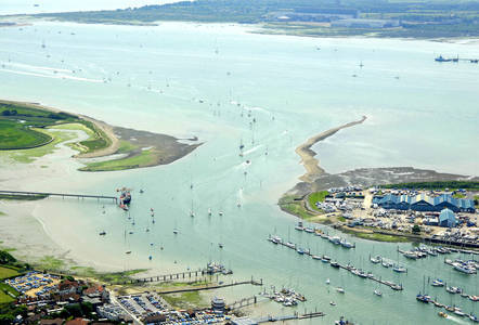 The Solent Inlet