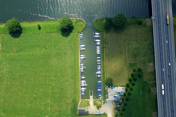 Maas Waal Watersport Marina