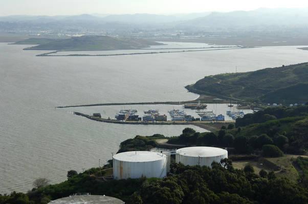 Point San Pablo Harbor