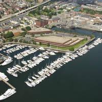 Constitution Marina, Boston Harbor