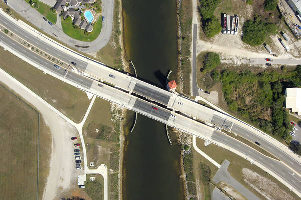 Tamiami Trail Bascule Bridge