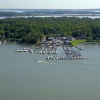 Galloway Creek Marina