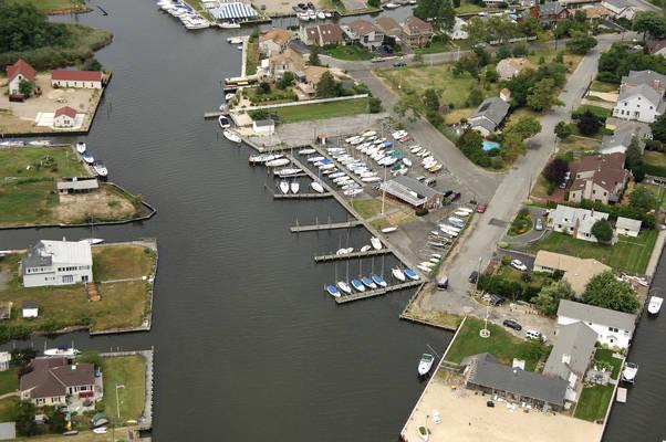 Narrasketuck Yacht Club