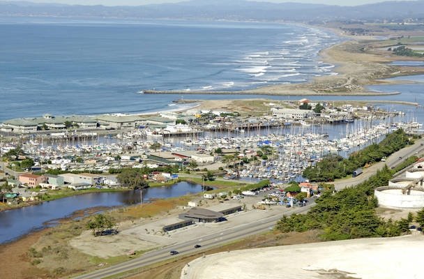 Moss Landing Harbor District