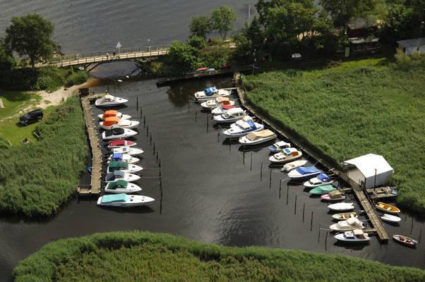 Wassersleben Boat Landing