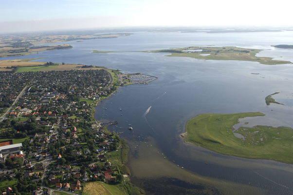 Jyllinge Havn