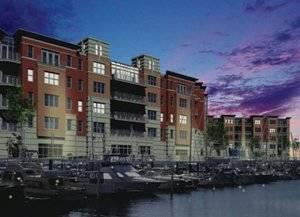 SkySail Condominiums- Unit 131