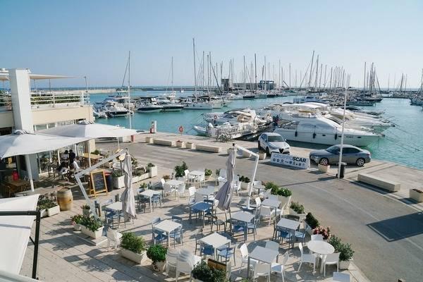 Porto Turistico Marina di Ragusa