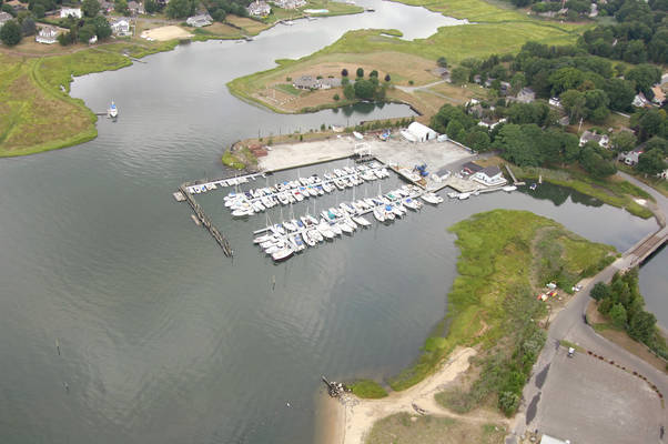 Old Harbor Marina