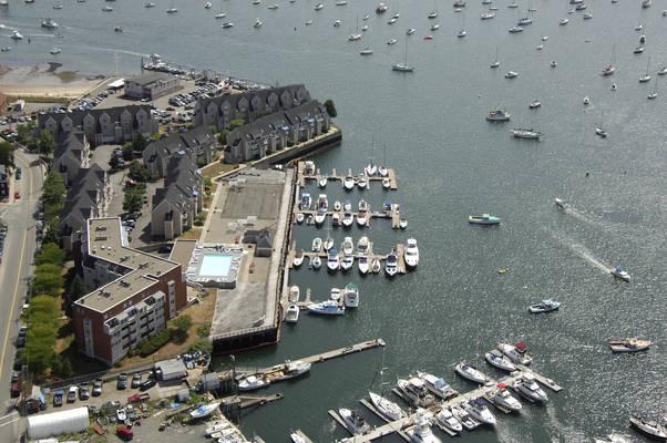 Tuck Point Marina