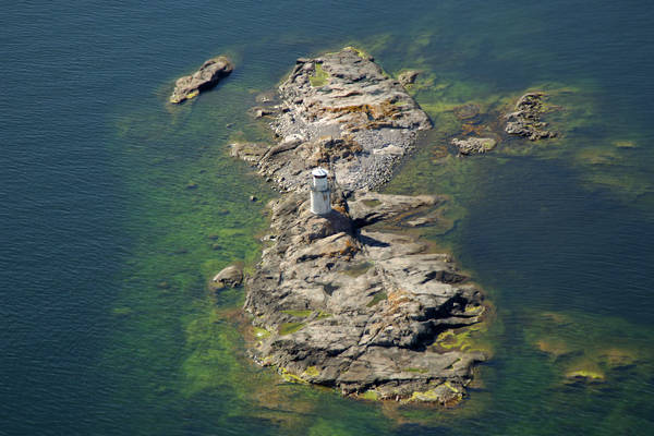 Ostersjon Lighthouse