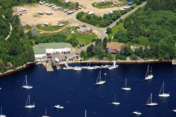 South Shore Marine Ltd.