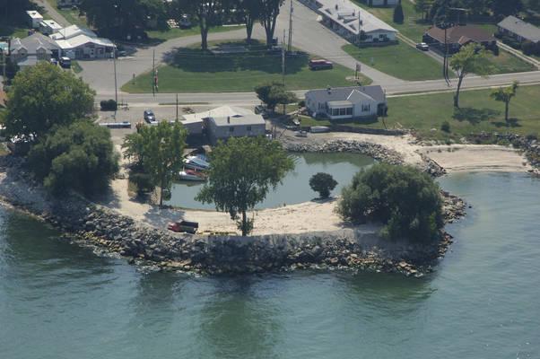 Island View Marina