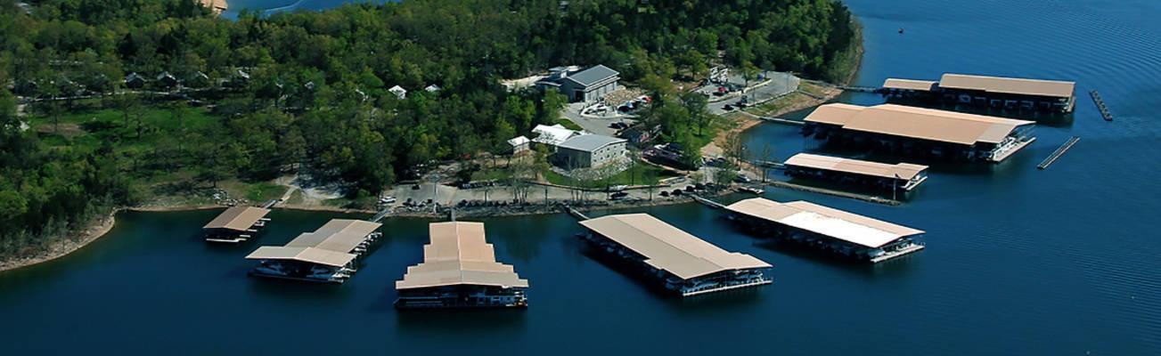 The Harbor Marina