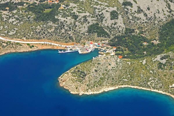 Gradina Harbour