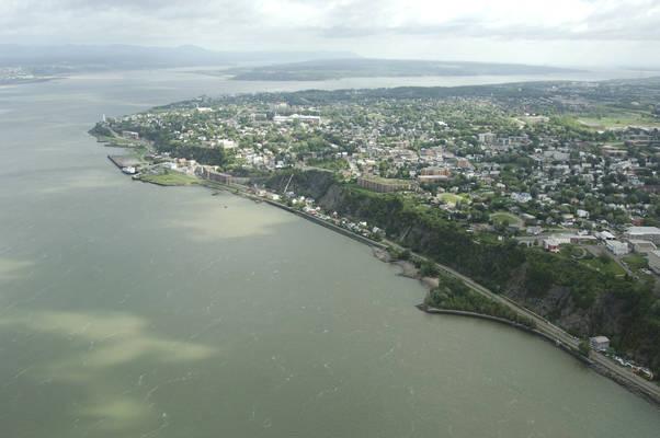 Levis Harbour