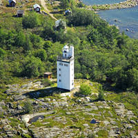 Stubben Lighthouse